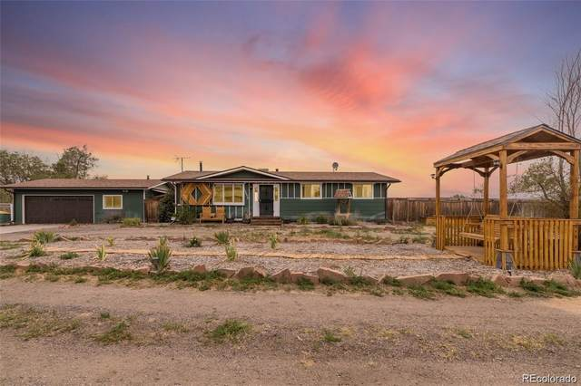 12679 County Road 8 1/2, Fort Lupton, CO 80621 (#6964721) :: You 1st Realty