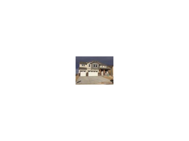 2187 Tyrrhenian Circle, Longmont, CO 80504 (MLS #6965078) :: 8z Real Estate