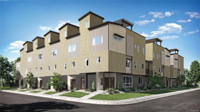 4431 Tennyson Street, Denver, CO 80212 (#6965250) :: The Peak Properties Group
