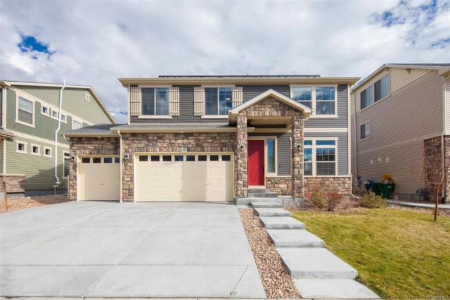 4778 S Biloxi Way, Aurora, CO 80016 (#6965449) :: HomePopper