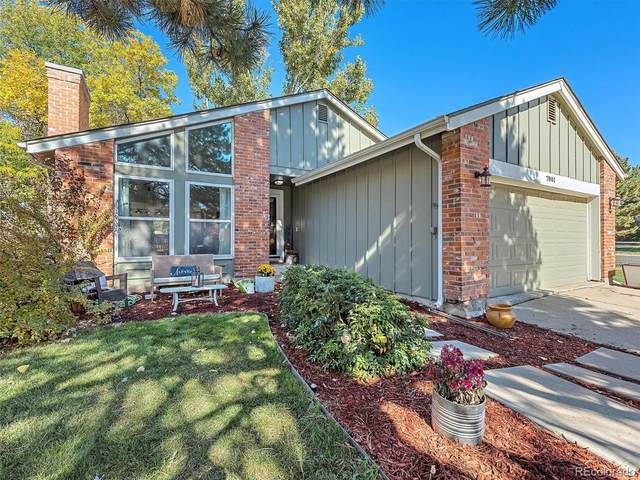 7901 S Vincennes Way, Centennial, CO 80112 (#6965604) :: Wisdom Real Estate
