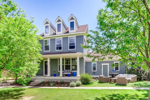 646 Homestead Street, Lafayette, CO 80026 (MLS #6965643) :: 8z Real Estate