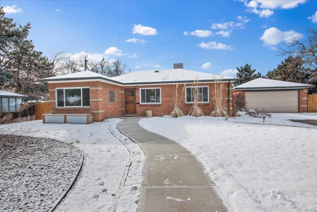 7820 W 24th Place, Lakewood, CO 80214 (#6966417) :: The Heyl Group at Keller Williams