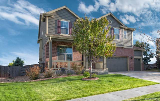 17076 E 99th Place, Commerce City, CO 80022 (MLS #6966456) :: Bliss Realty Group