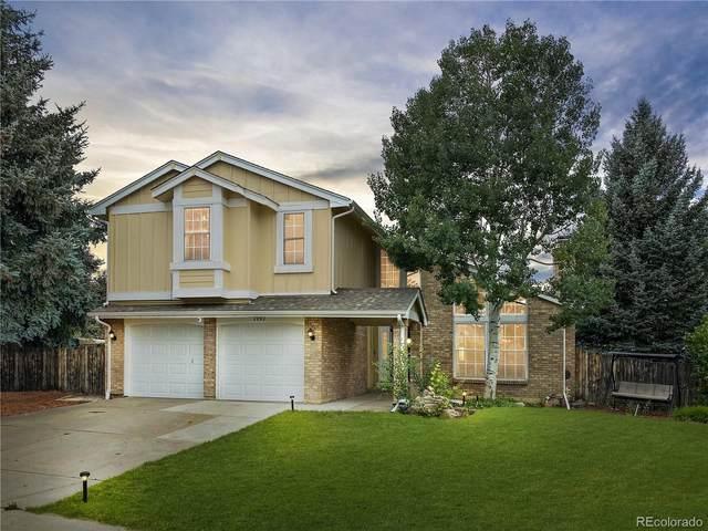 7197 Whitby Court, Castle Pines, CO 80108 (#6966547) :: Venterra Real Estate LLC