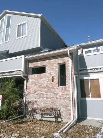 4911 Garrison Street #202, Wheat Ridge, CO 80033 (MLS #6966876) :: Colorado Real Estate : The Space Agency