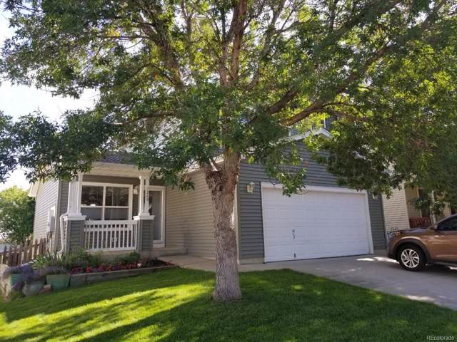 1260 Red Mountain Drive, Longmont, CO 80504 (#6967166) :: The Peak Properties Group
