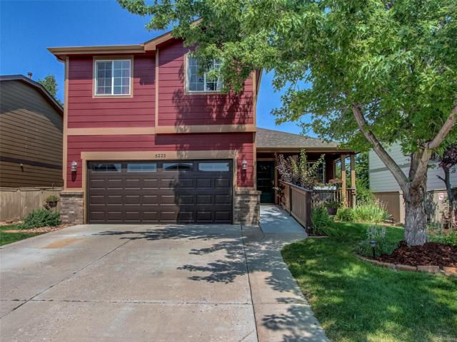 6225 Millbridge Avenue, Castle Rock, CO 80104 (#6967423) :: Bring Home Denver