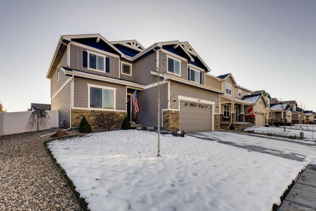 1531 Glacier Avenue, Berthoud, CO 80513 (#6967514) :: The Griffith Home Team