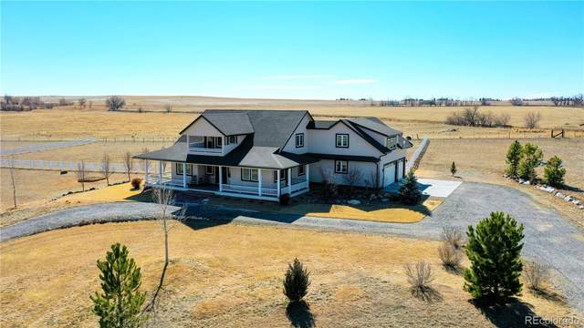 2648 Country View Court, Berthoud, CO 80513 (MLS #6967572) :: Wheelhouse Realty