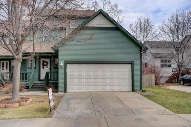 108 Gold Hill Drive, Lafayette, CO 80026 (#6967735) :: 5281 Exclusive Homes Realty