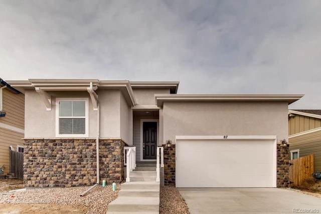 82 Homestead Way, Brighton, CO 80601 (#6967880) :: The Griffith Home Team