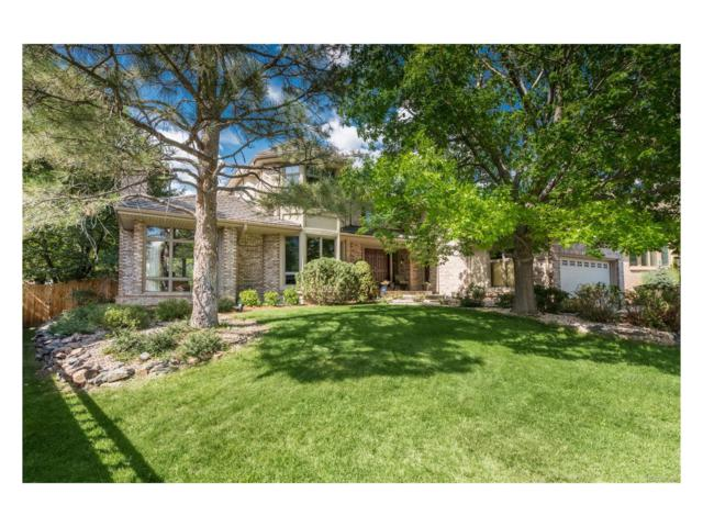 5231 E Otero Drive, Centennial, CO 80122 (MLS #6968144) :: 8z Real Estate