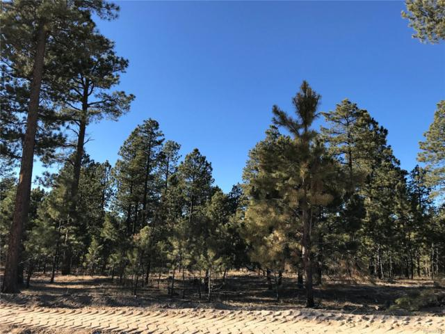 LOT 3 Unknown, Colorado Springs, CO 80908 (#6968355) :: The Peak Properties Group