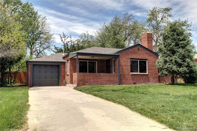 1173 Poplar Street, Denver, CO 80220 (#6968425) :: Wisdom Real Estate
