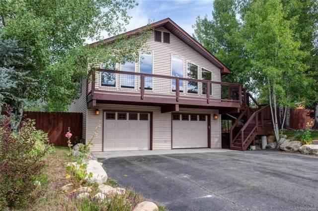 40172 Lindsay Drive, Steamboat Springs, CO 80487 (#6968536) :: The Heyl Group at Keller Williams