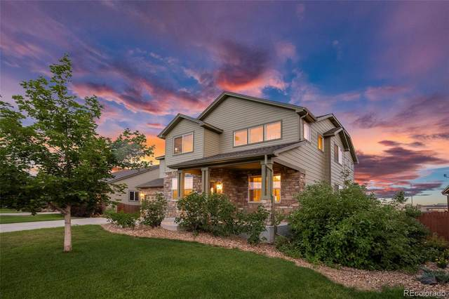13483 Ivy Street, Thornton, CO 80602 (#6968823) :: Kimberly Austin Properties