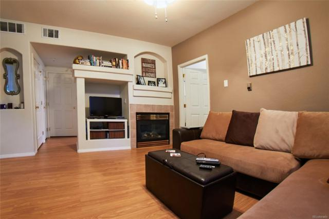 9408 E Florida Avenue #1060, Denver, CO 80247 (MLS #6969037) :: 8z Real Estate