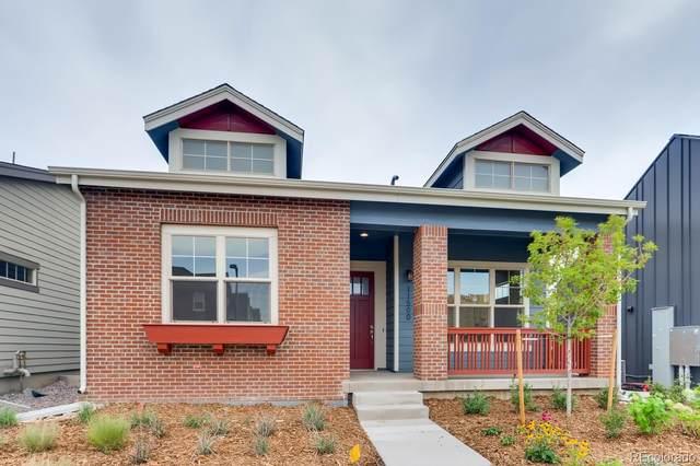 11500 E 26th Avenue, Aurora, CO 80010 (#6969096) :: The Peak Properties Group
