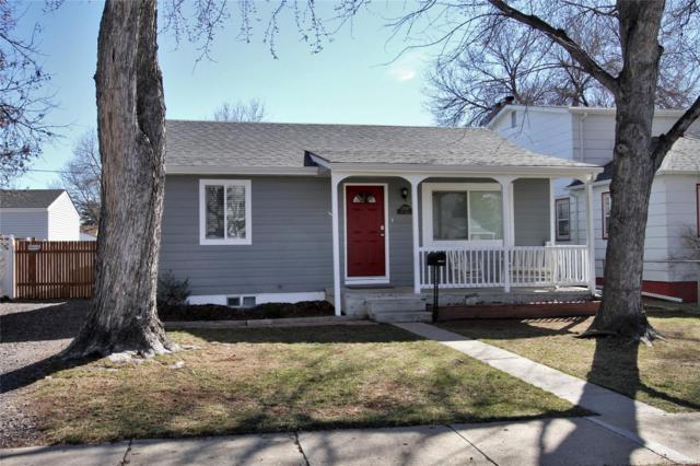 2520 Jay Street, Edgewater, CO 80214 (#6969289) :: The Peak Properties Group