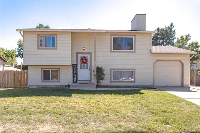 6030 W 108th Place, Westminster, CO 80020 (#6969404) :: HomePopper