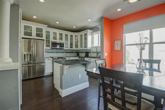7700 E Academy Boulevard #102, Denver, CO 80230 (#6969425) :: Wisdom Real Estate
