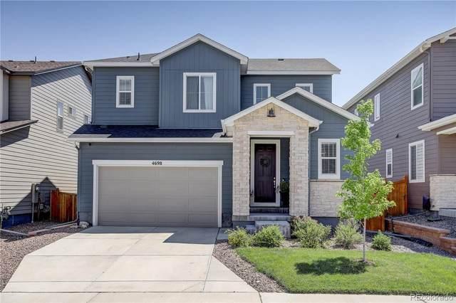 4698 Basalt Ridge Circle, Castle Rock, CO 80108 (#6969572) :: The Colorado Foothills Team | Berkshire Hathaway Elevated Living Real Estate