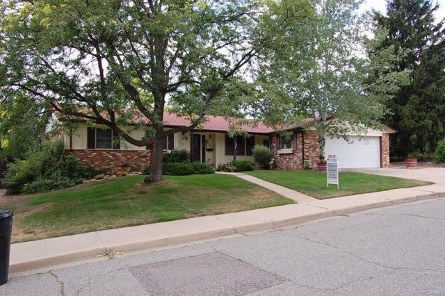 2725 S Eaton Way, Denver, CO 80227 (#6969627) :: RazrGroup
