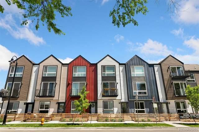 1063 Chase Street, Lakewood, CO 80214 (MLS #6970008) :: 8z Real Estate
