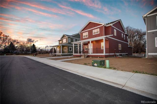 1525 Gard Drive, Loveland, CO 80537 (#6970051) :: The DeGrood Team