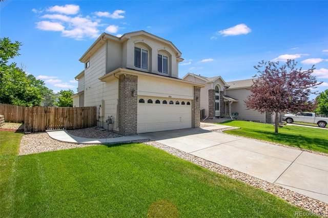 12544 Cherry Street, Thornton, CO 80241 (#6970247) :: Venterra Real Estate LLC