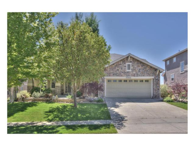 4464 Eagle River Run, Broomfield, CO 80023 (#6970380) :: The Peak Properties Group