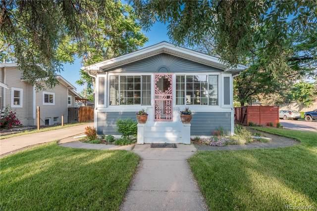 4700 Quitman Street, Denver, CO 80212 (#6970585) :: Portenga Properties