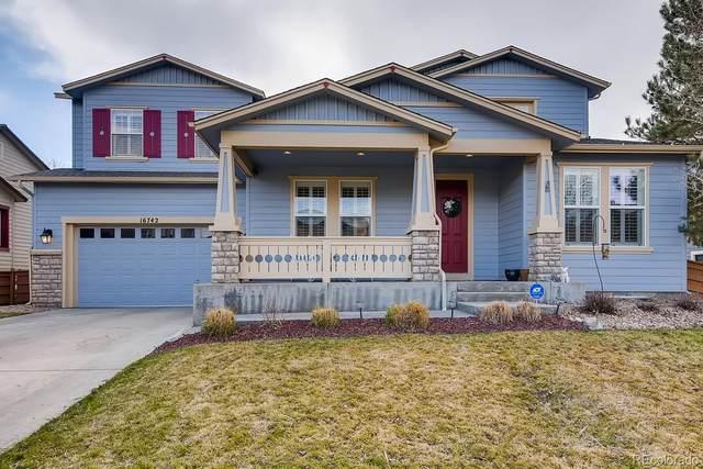 16742 E Parkside Drs, Commerce City, CO 80022 (MLS #6970610) :: 8z Real Estate
