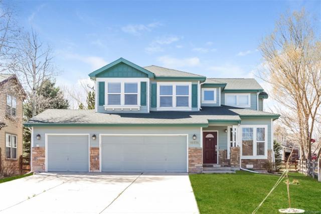 16374 Flintlock Court, Parker, CO 80134 (#6970799) :: Colorado Team Real Estate