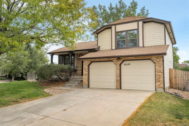8050 S Garland Street, Littleton, CO 80128 (#6970828) :: The Heyl Group at Keller Williams