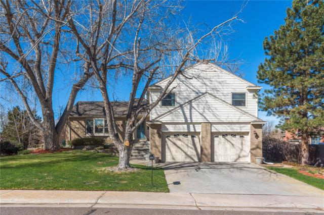 7835 S Elizabeth Way, Centennial, CO 80122 (#6970906) :: Hometrackr Denver
