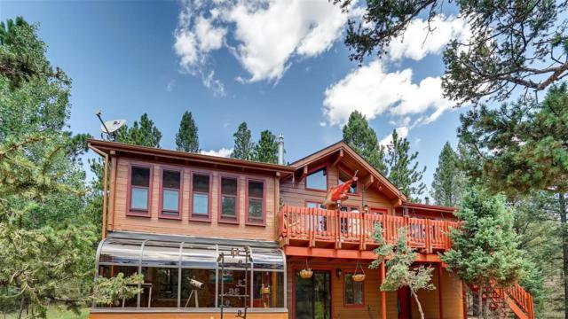 137 Lake Circle, Divide, CO 80814 (#6970925) :: Compass Colorado Realty