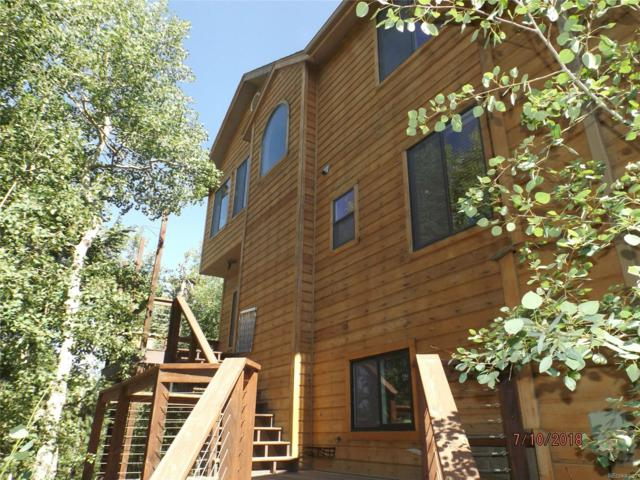 78 S Dory Lakes Drive, Black Hawk, CO 80422 (#6971605) :: The City and Mountains Group