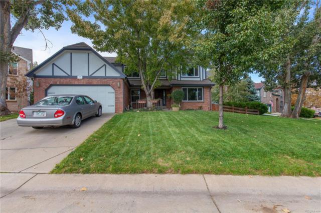 1 Carissa Circle, Littleton, CO 80127 (MLS #6971675) :: 8z Real Estate