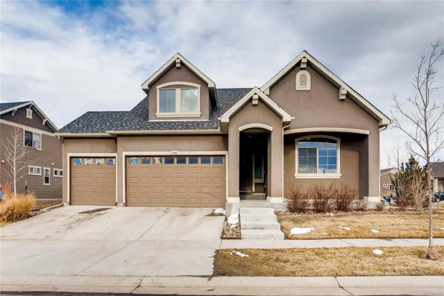 5458 Fundy Street, Denver, CO 80249 (MLS #6971718) :: 8z Real Estate