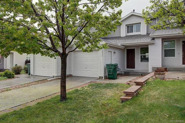 2230 E 109th Drive, Northglenn, CO 80233 (#6972528) :: The Pete Cook Home Group