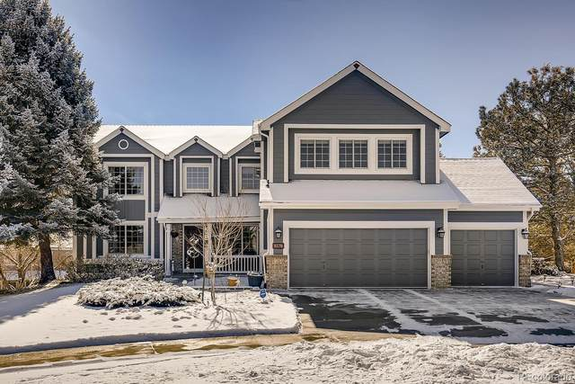 9370 Lark Sparrow Trail, Highlands Ranch, CO 80126 (#6972853) :: The Harling Team @ HomeSmart
