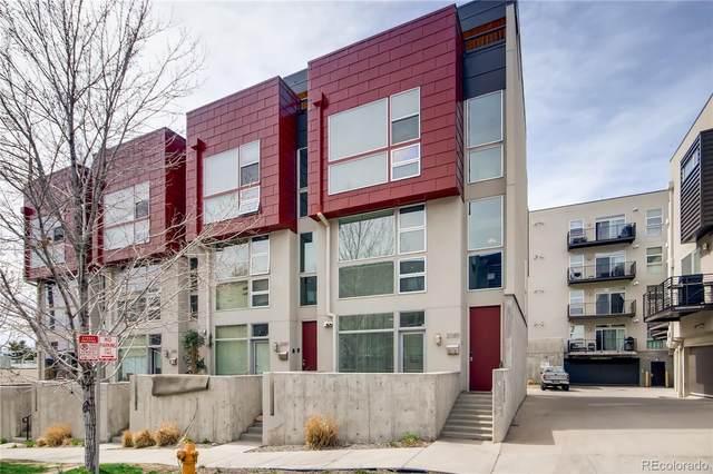 2089 Bryant Street, Denver, CO 80211 (#6973229) :: The Dixon Group