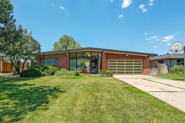 4565 W Warren Avenue, Denver, CO 80219 (#6973459) :: Structure CO Group