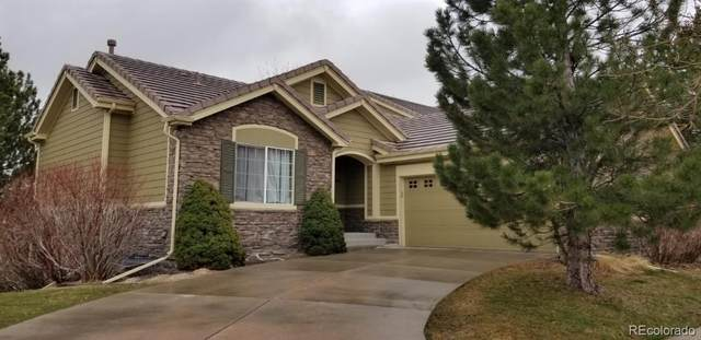 7110 S Wenatchee Way A, Aurora, CO 80016 (#6973891) :: Portenga Properties