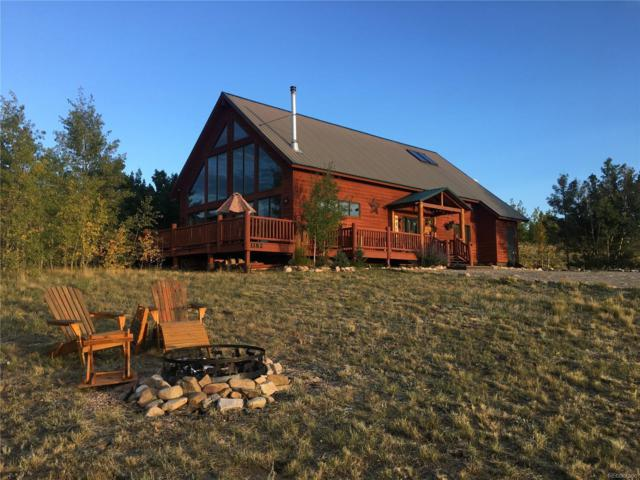 1182 Sheep Ridge Road, Fairplay, CO 80440 (MLS #6974104) :: Kittle Real Estate