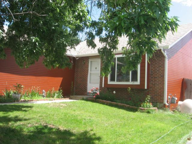 14752 E Elk Place, Denver, CO 80239 (MLS #6974206) :: 8z Real Estate