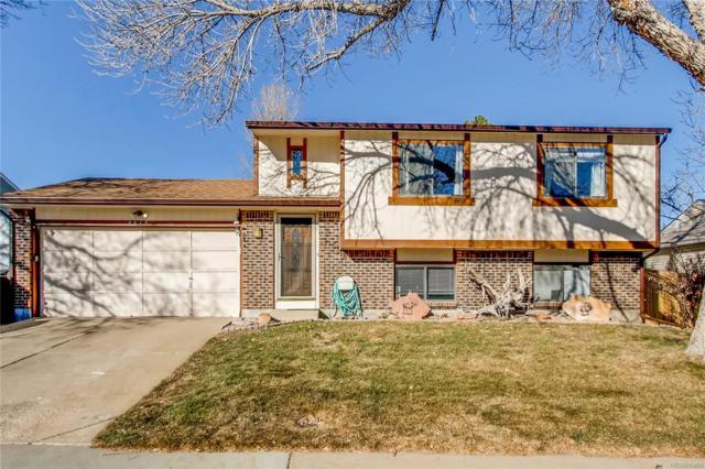 4415 E 122nd Avenue, Thornton, CO 80241 (#6974442) :: The Griffith Home Team