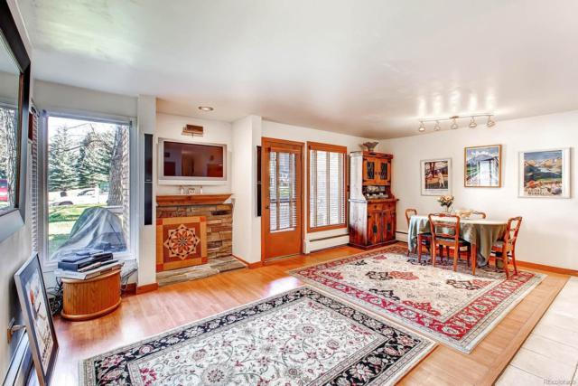 120 Gopher Road B18, Avon, CO 81620 (MLS #6974586) :: 8z Real Estate